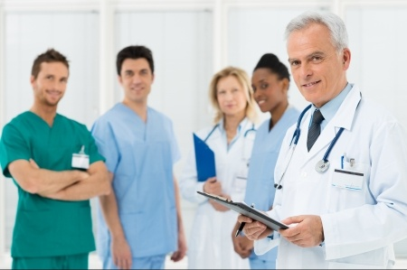 Chat Rooms For Medical Professionals